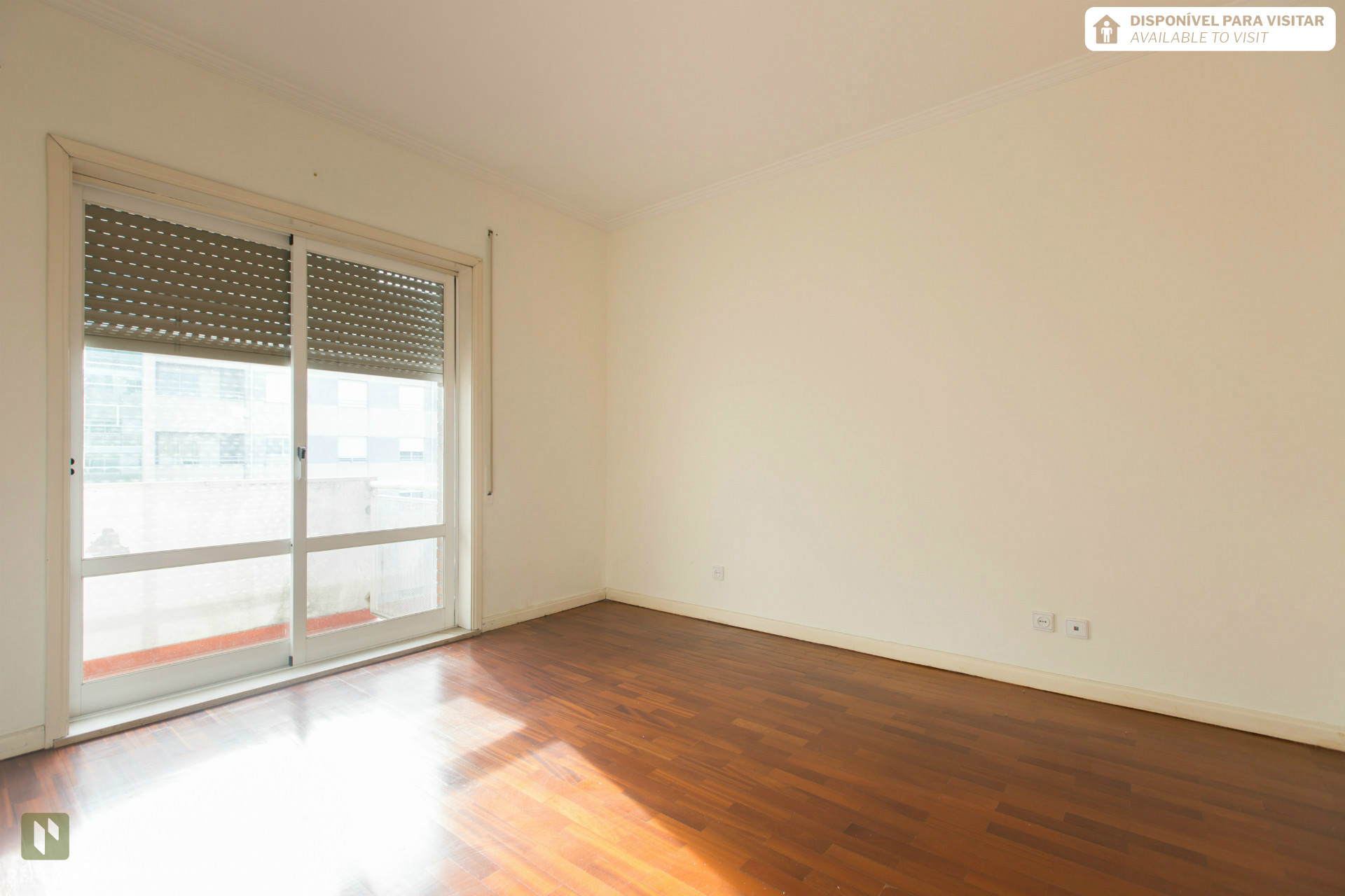 Apartamento T3 c/ Garagem - Alto da Maia