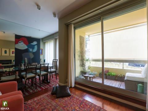 Apartamento T3, Porto, Aldoar, Foz do Douro