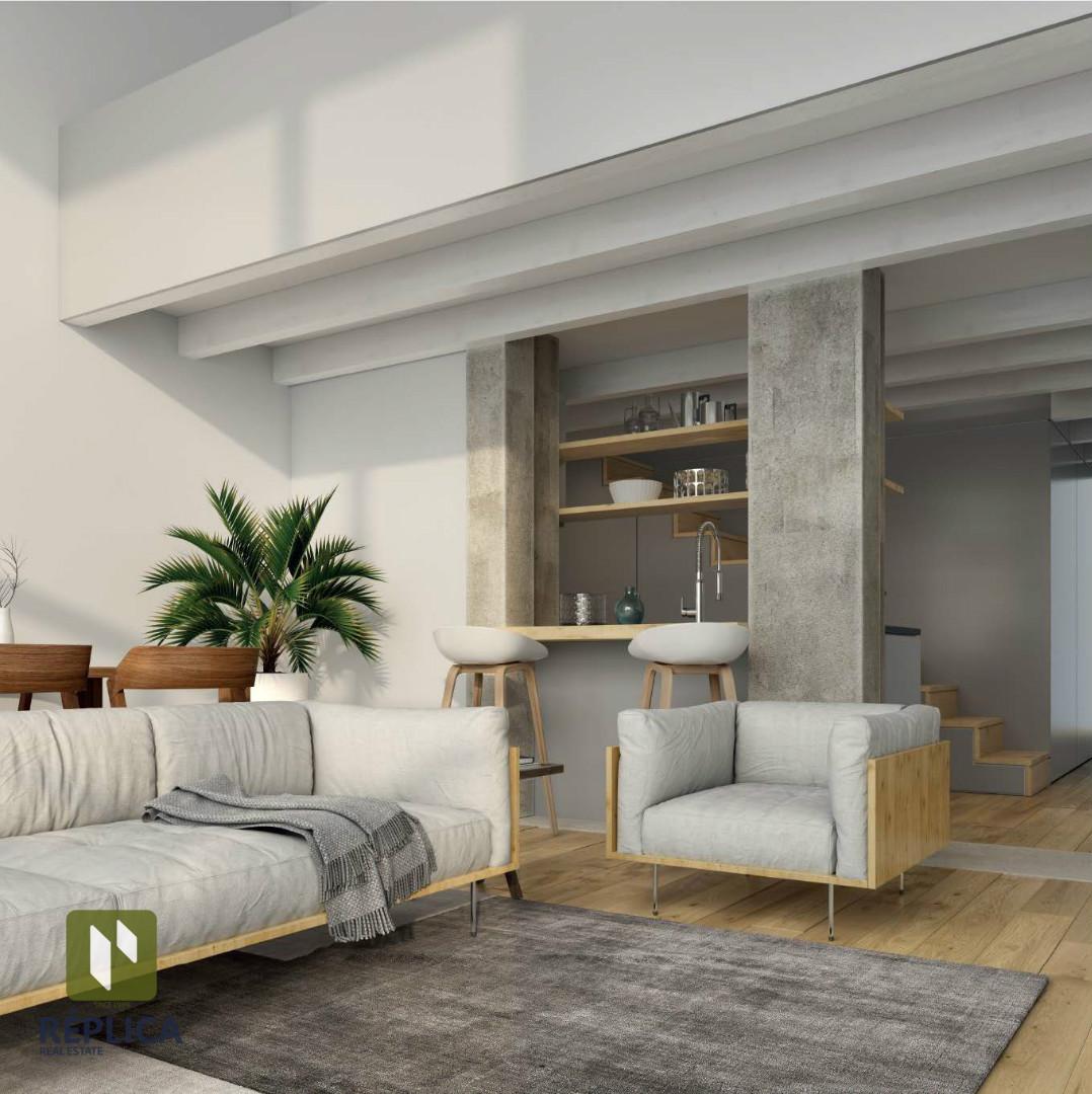 Apartamento T2 Baixa do Porto