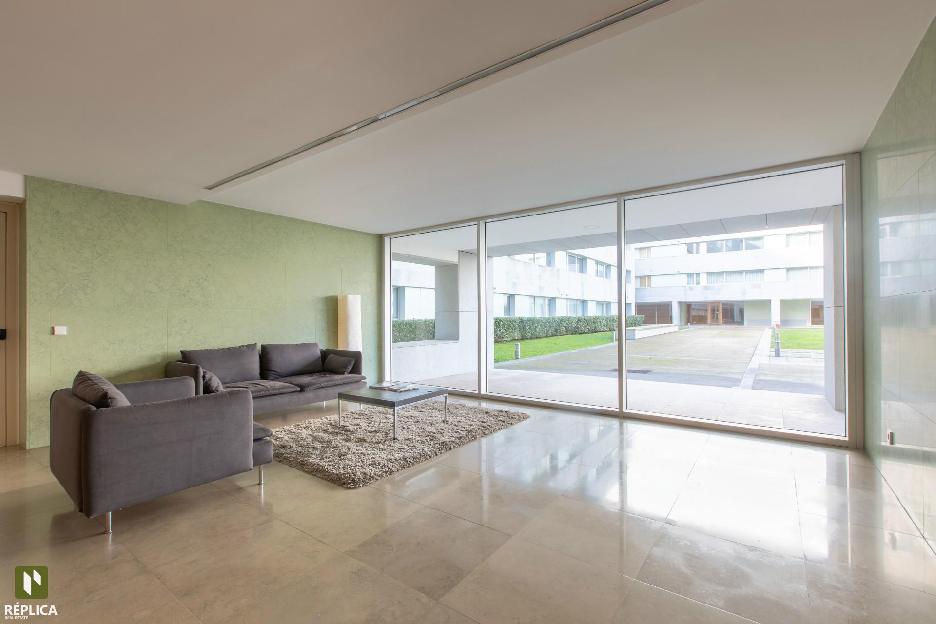 Apartamento T4, Empreendimento Varandas da Venezuela