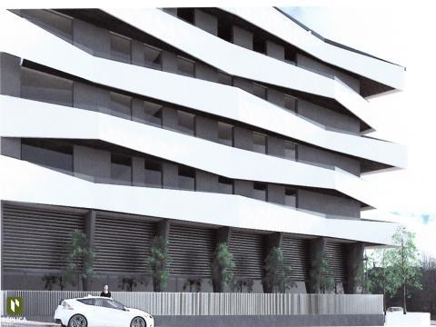 T1 Duplex Matosinhos
