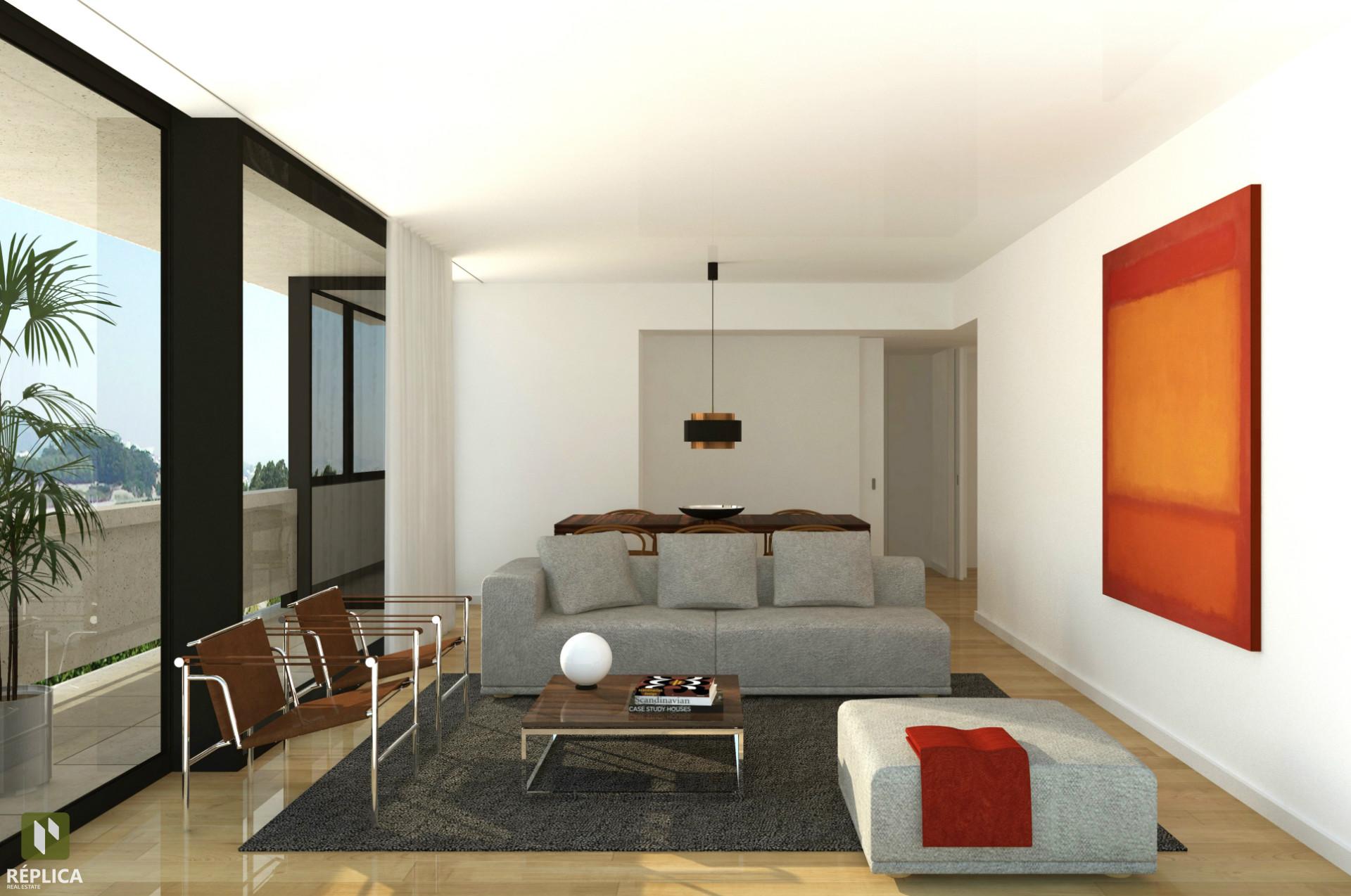 T2 em condomínio privado, Mafamude, Vila Nova de Gaia