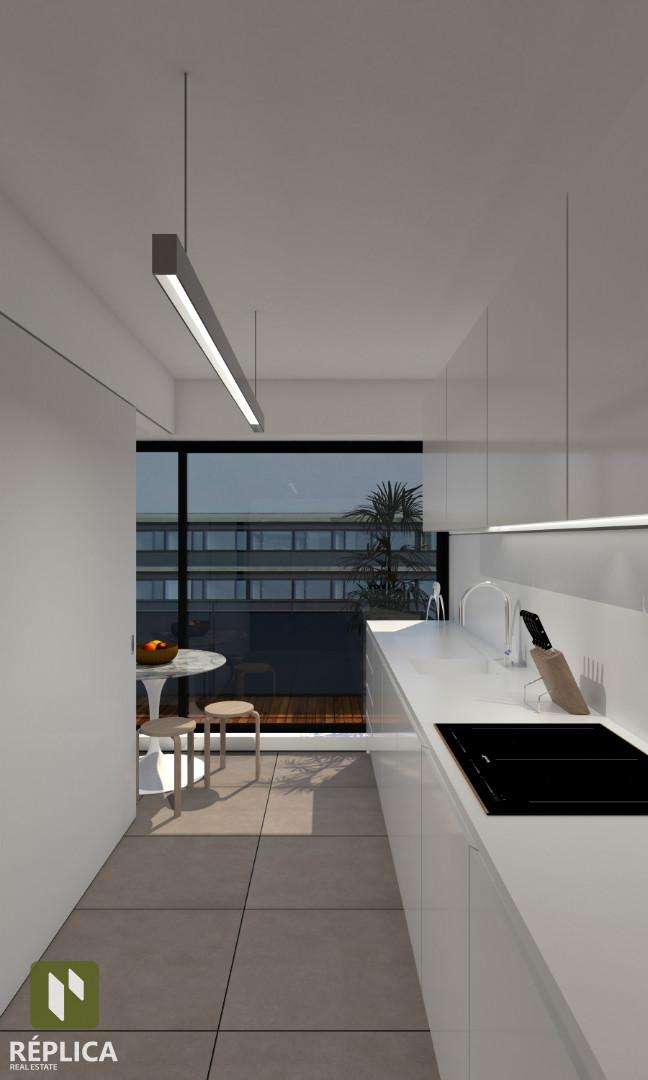 T3 em condomínio privado, Mafamude, Vila nova de Gaia