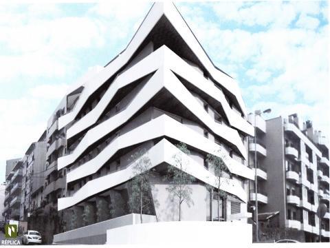Apartamento T3 Matosinhos Novo