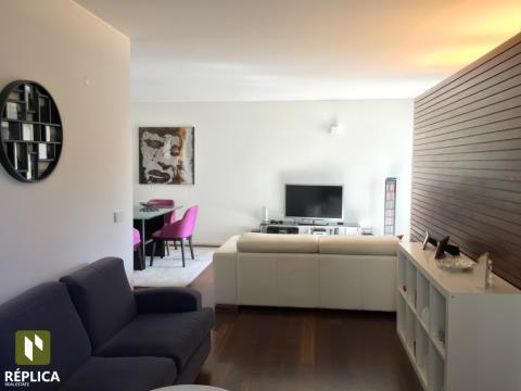 Apartamento T2 Leça da Palmeira