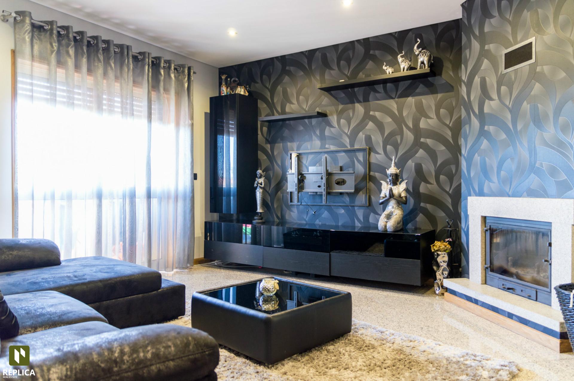 Apartamento T2+1, Vergada - Argoncilhe