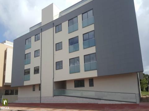 Apartamento T1 novo em Esmoriz