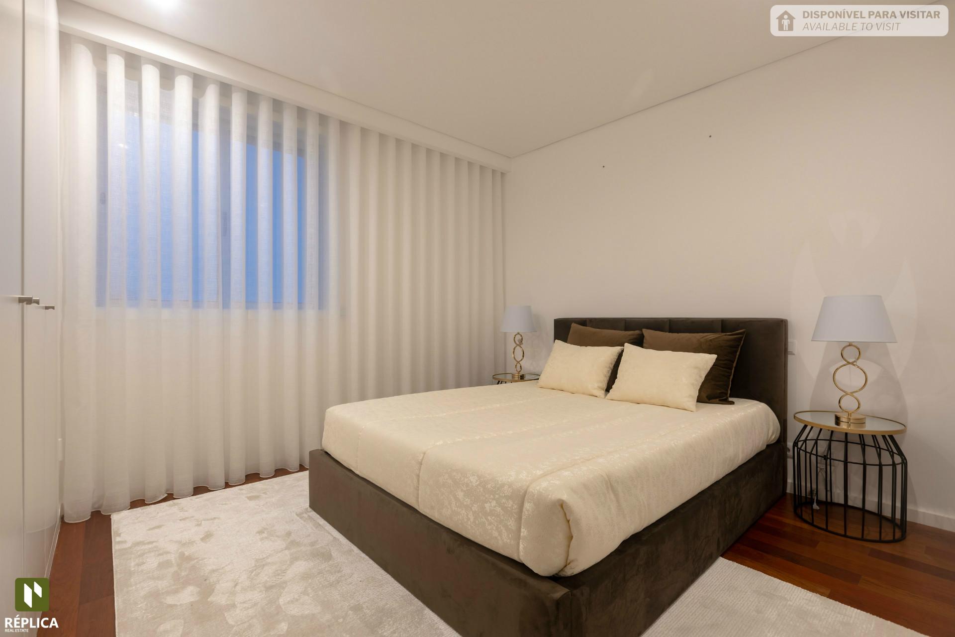 Penthouse T4, Boavista