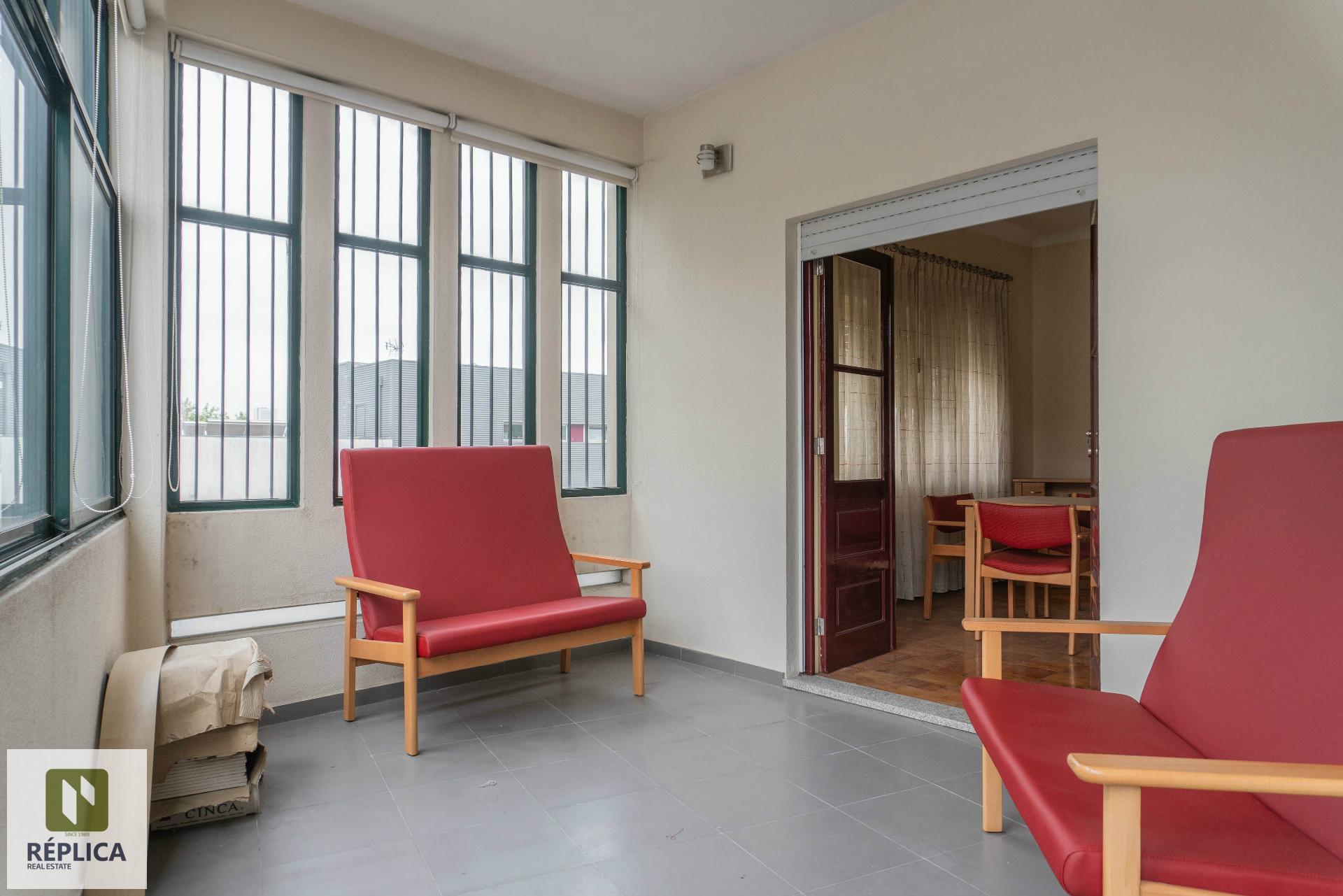 Apartamento T3 - Cedofeita