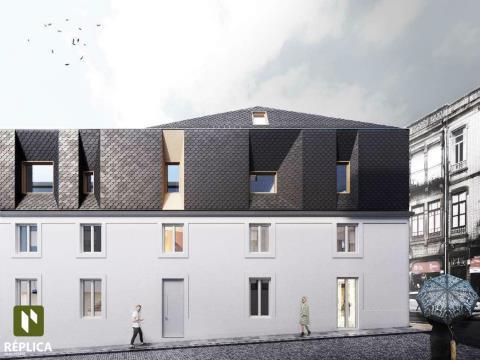 Appartement 1 Chambre(s) +1 Duplex
