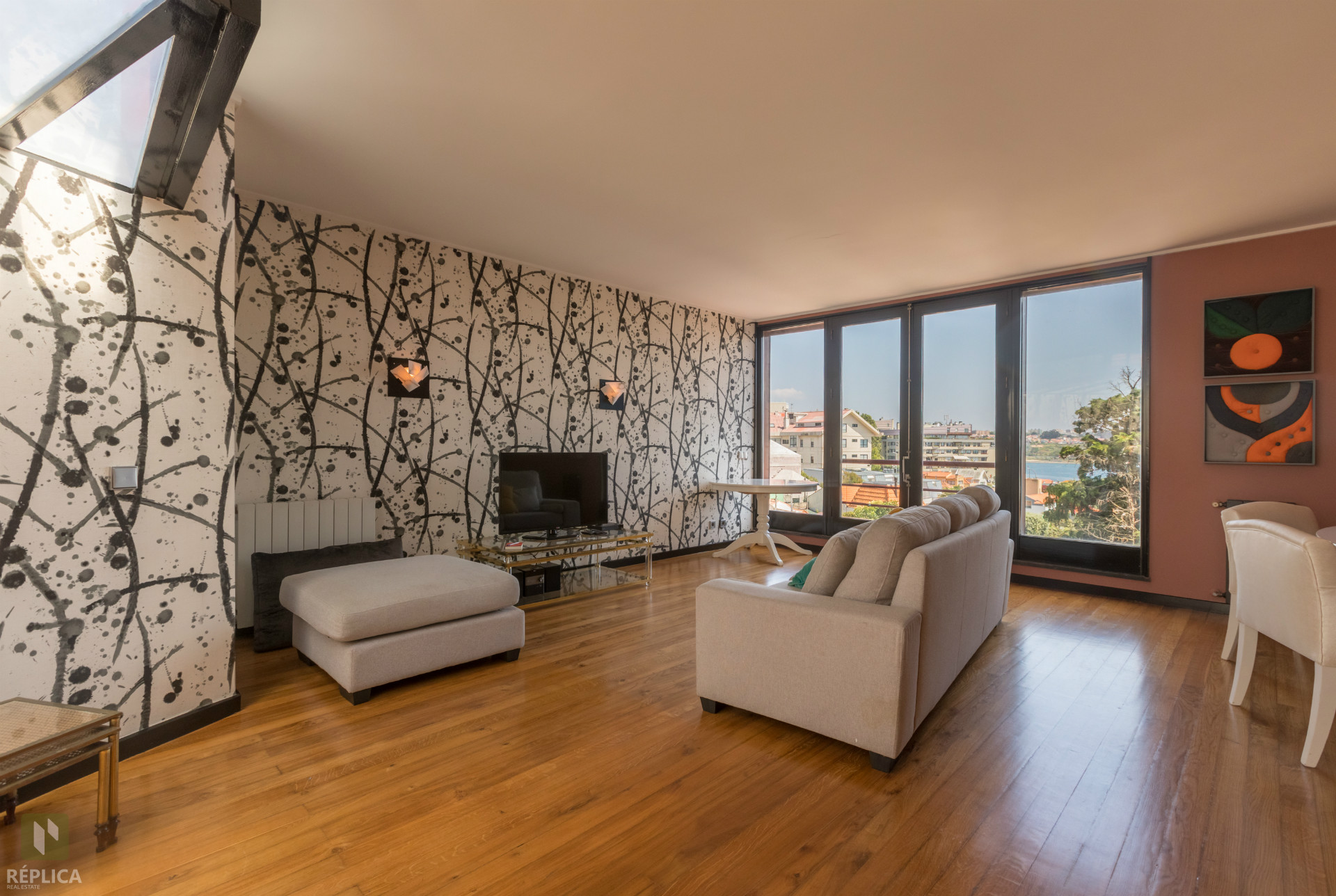 Appartement 2 Chambre(s) Triplex