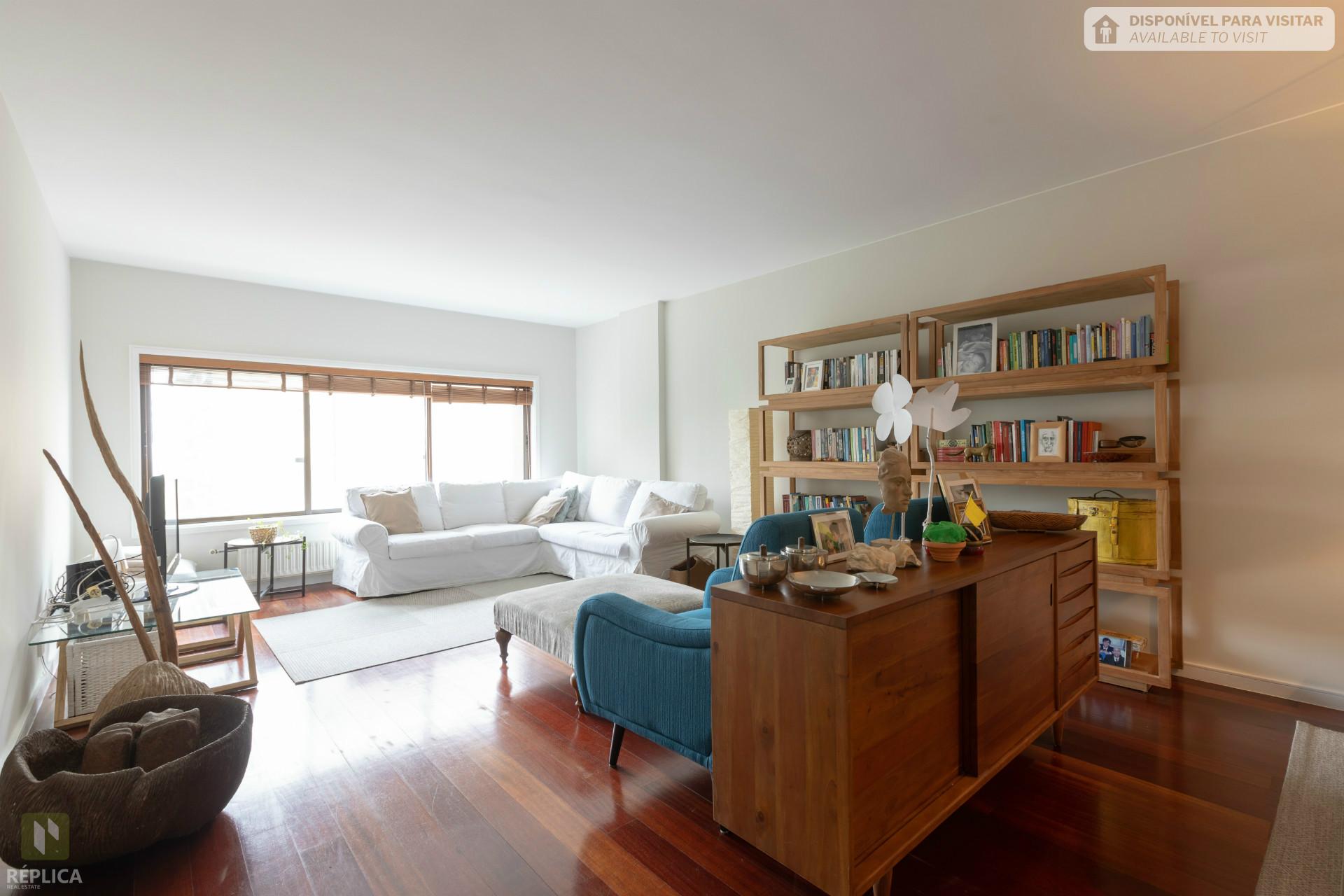 Apartamento T3 Remodelado - Matosinhos Sul