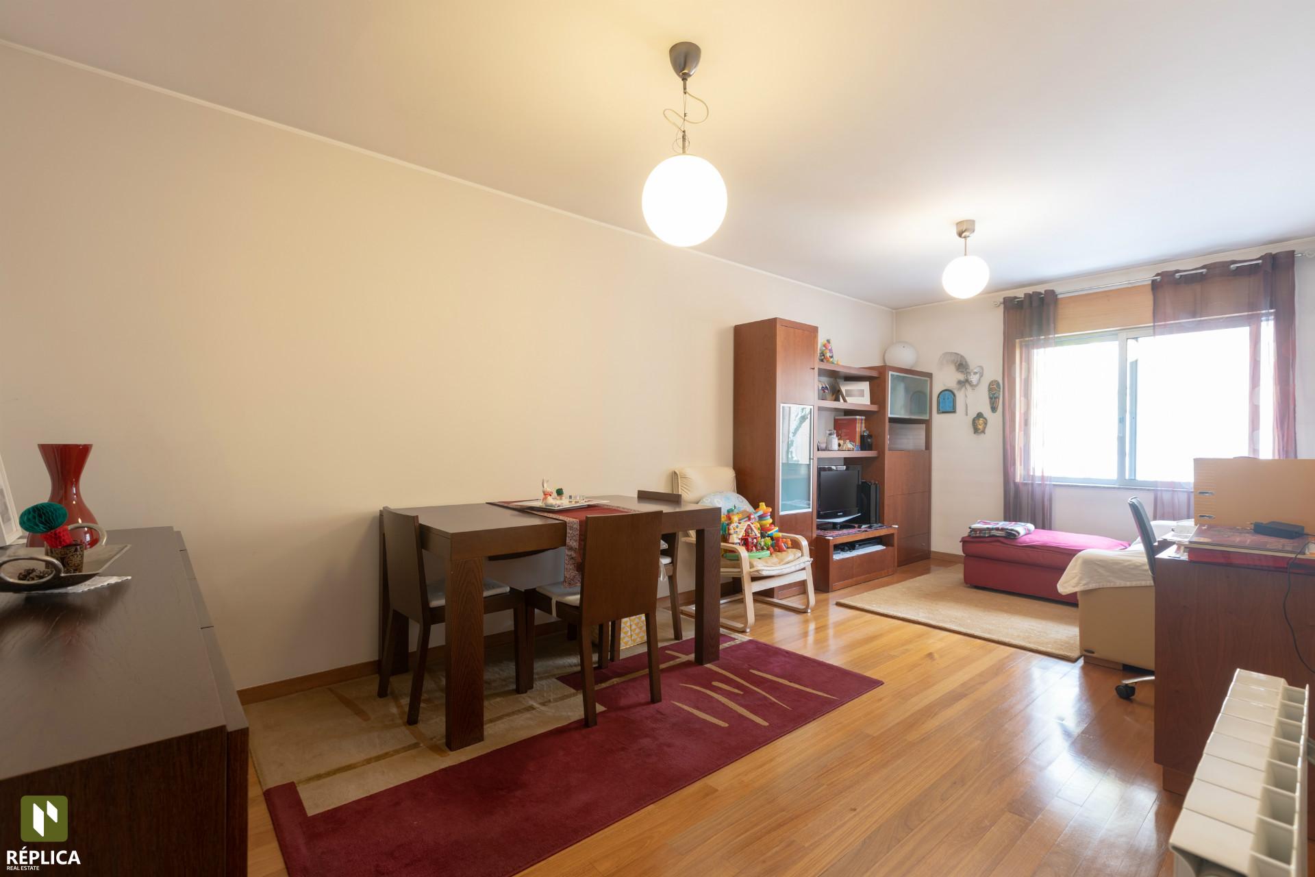 Apartamento T1 Matosinhos