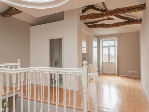 Apartamento T1 Novo - Baixa do Porto