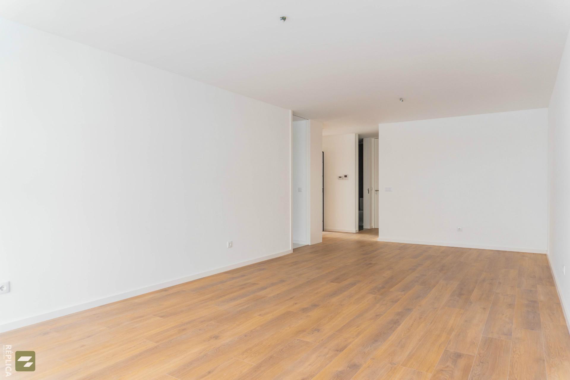 Apartamento T2 Novo - Matosinhos Sul