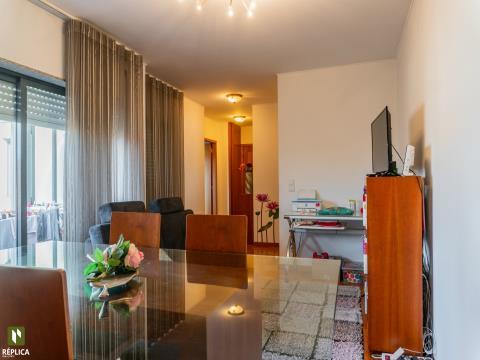 Exclusivo - Apartamento T2 em Covelo, Paranhos