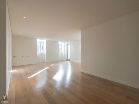 Apartamento Novo T3 - Foz velha