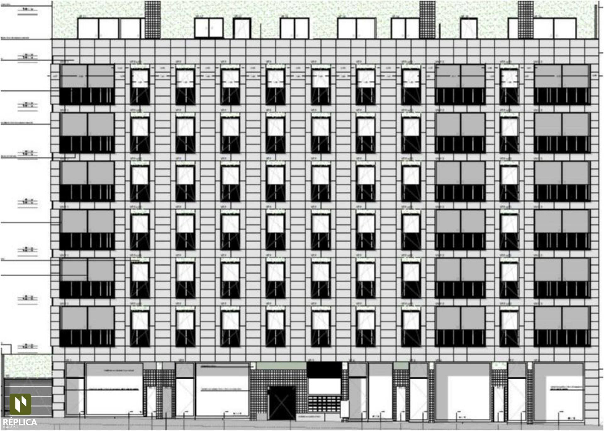 Apartamento T2 Novo, Matosinhos Sul