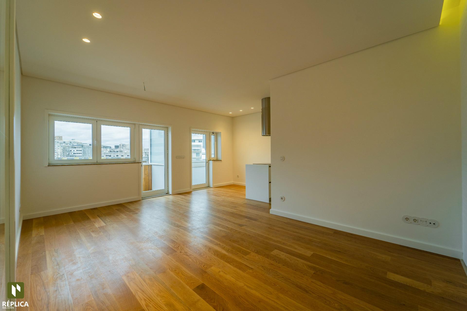 Apartamento T3 Remodelado, Boavista