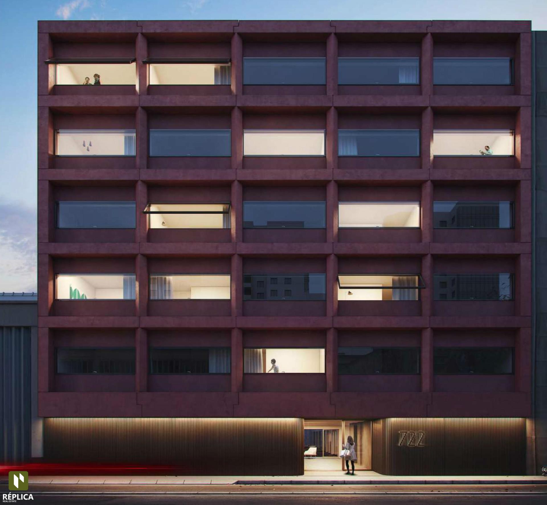Appartement 2 chambres - Matosinhos Sul