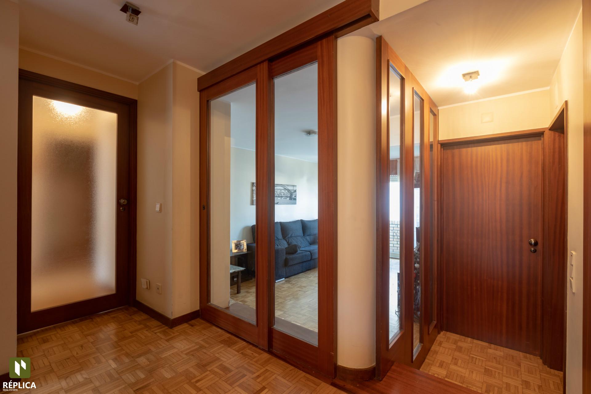 Apartamento T3, Cooperativa dos Arquitetos