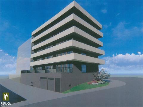 Apartamento T2 Novo, Vila Nova de Gaia