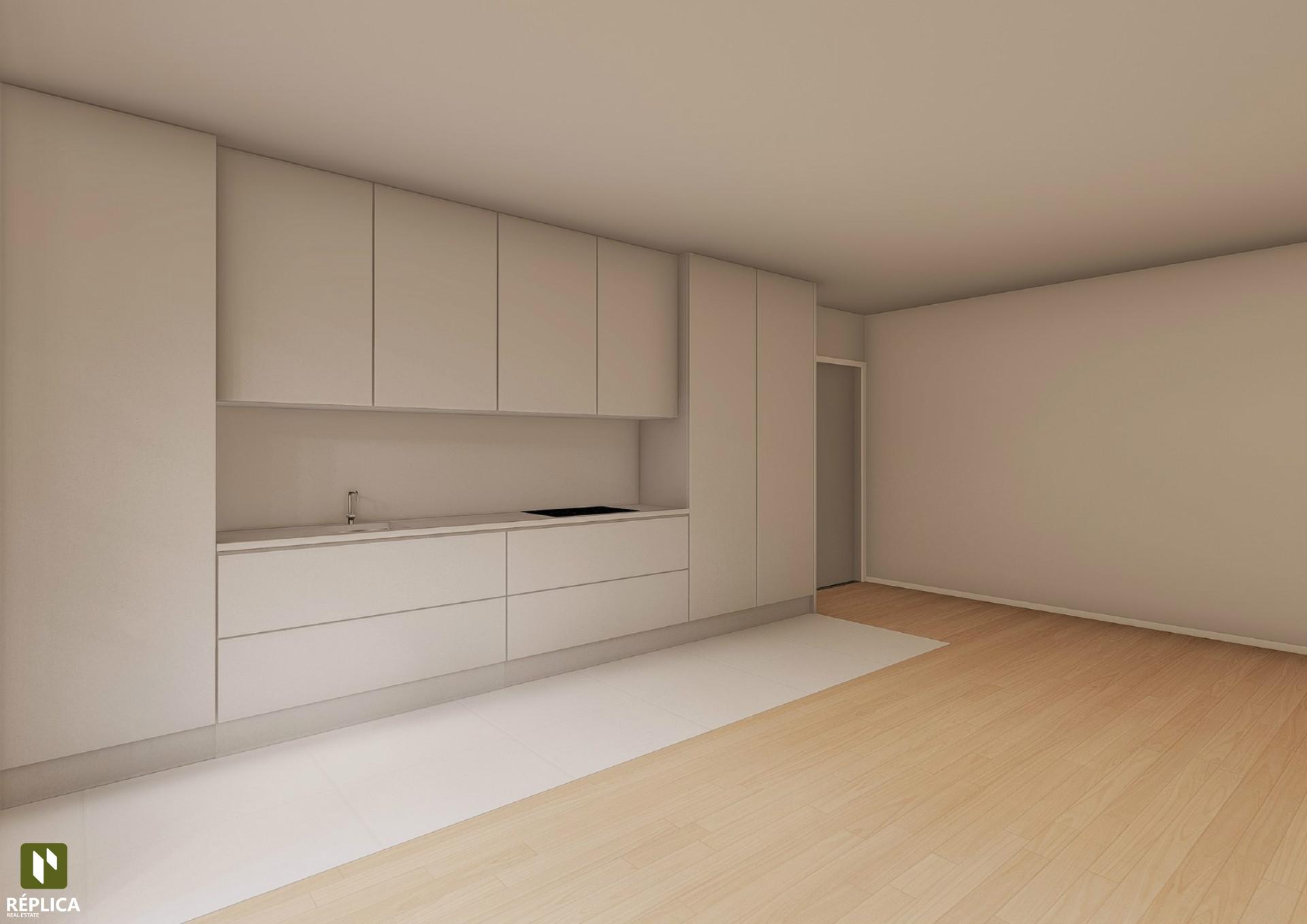 Apartamento T2 Kichenet, Matosinhos