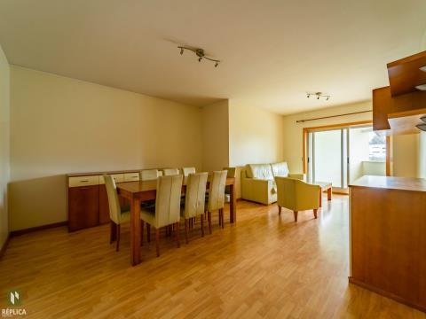Apartamento T2+1 em Matosinhos