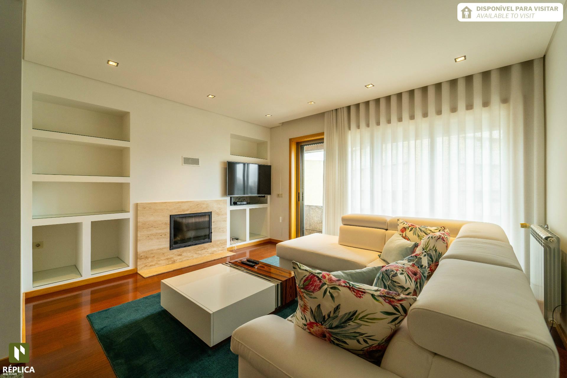 Apartamento T2 em Canidelo