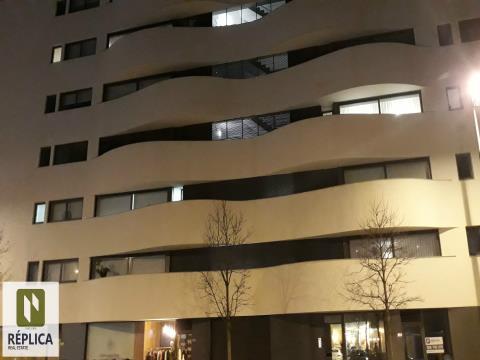 Apartamento T3 Novo, Matosinhos Sul