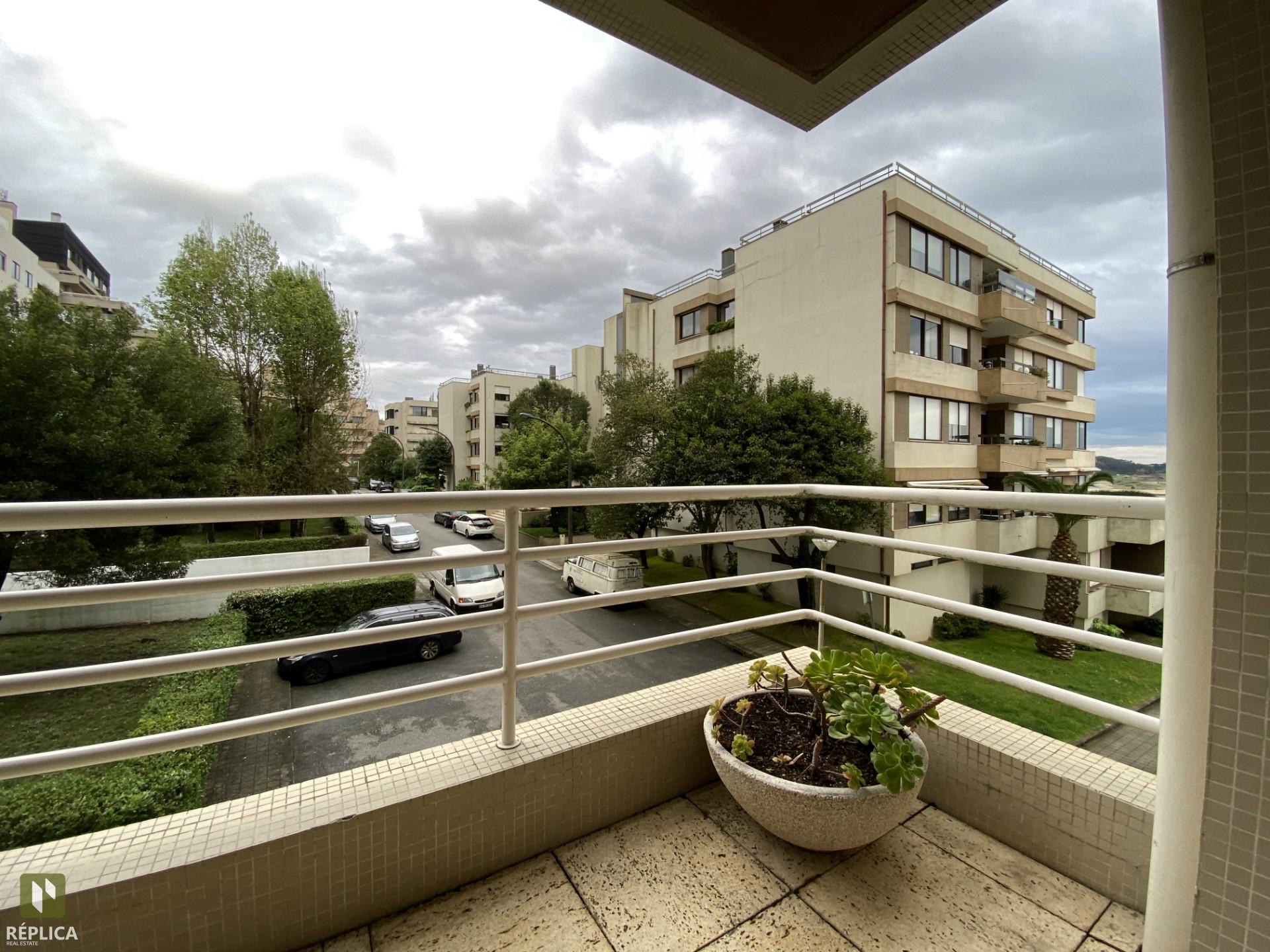 Apartamento T2+1, Foz do Douro