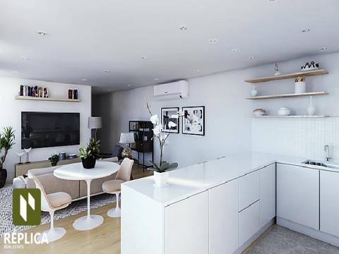 Apartamento T1,  Vila Nova Gaia