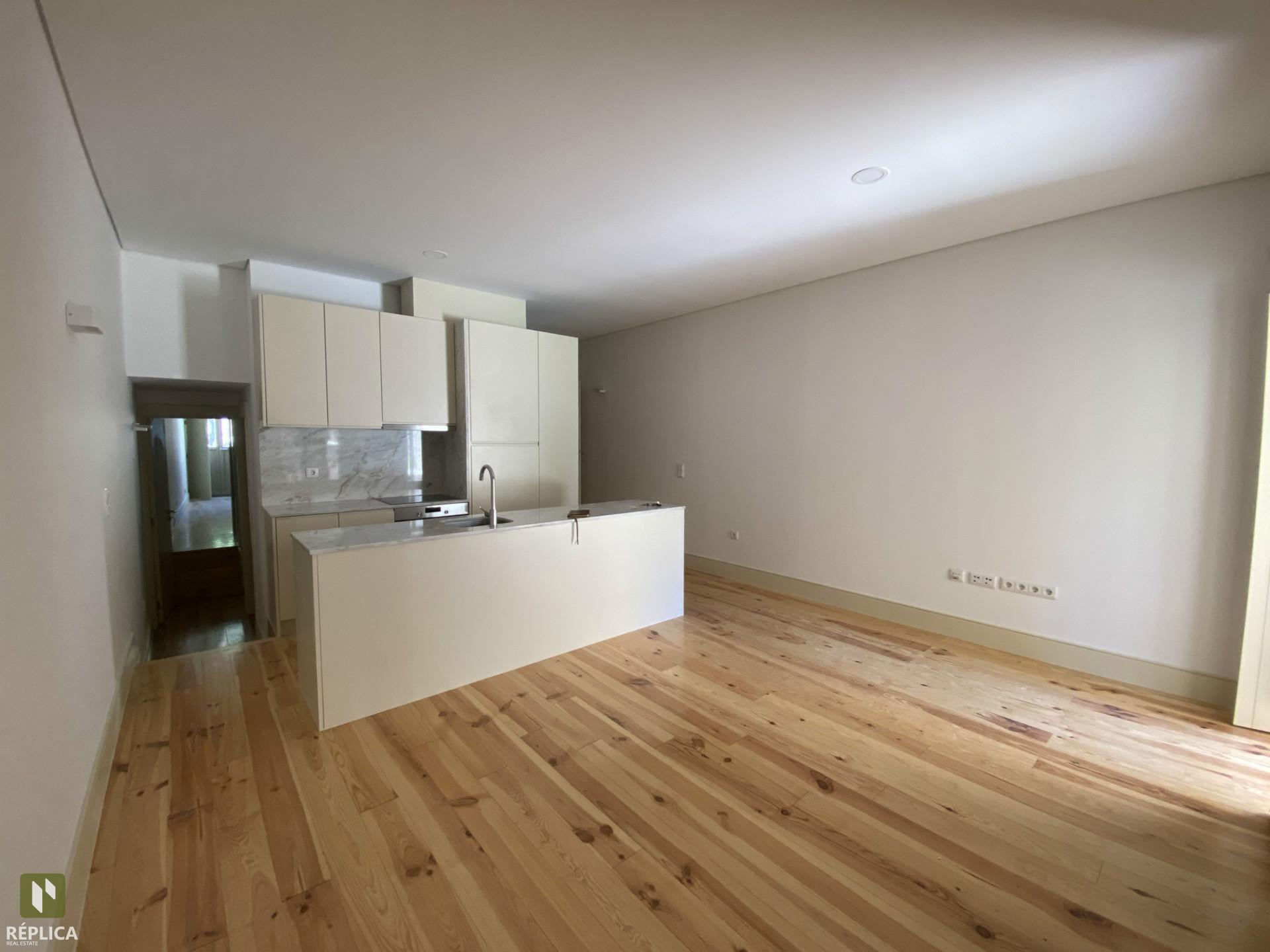 Appartement 2 Chambre(s) Kitchenette