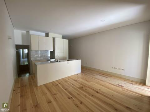 Apartamento T2 KITCHENET