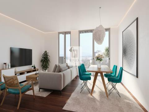 Apartamento T2, Boavista