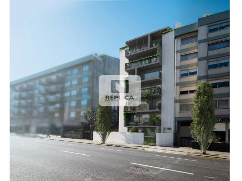 Apartamento T1, Boavista