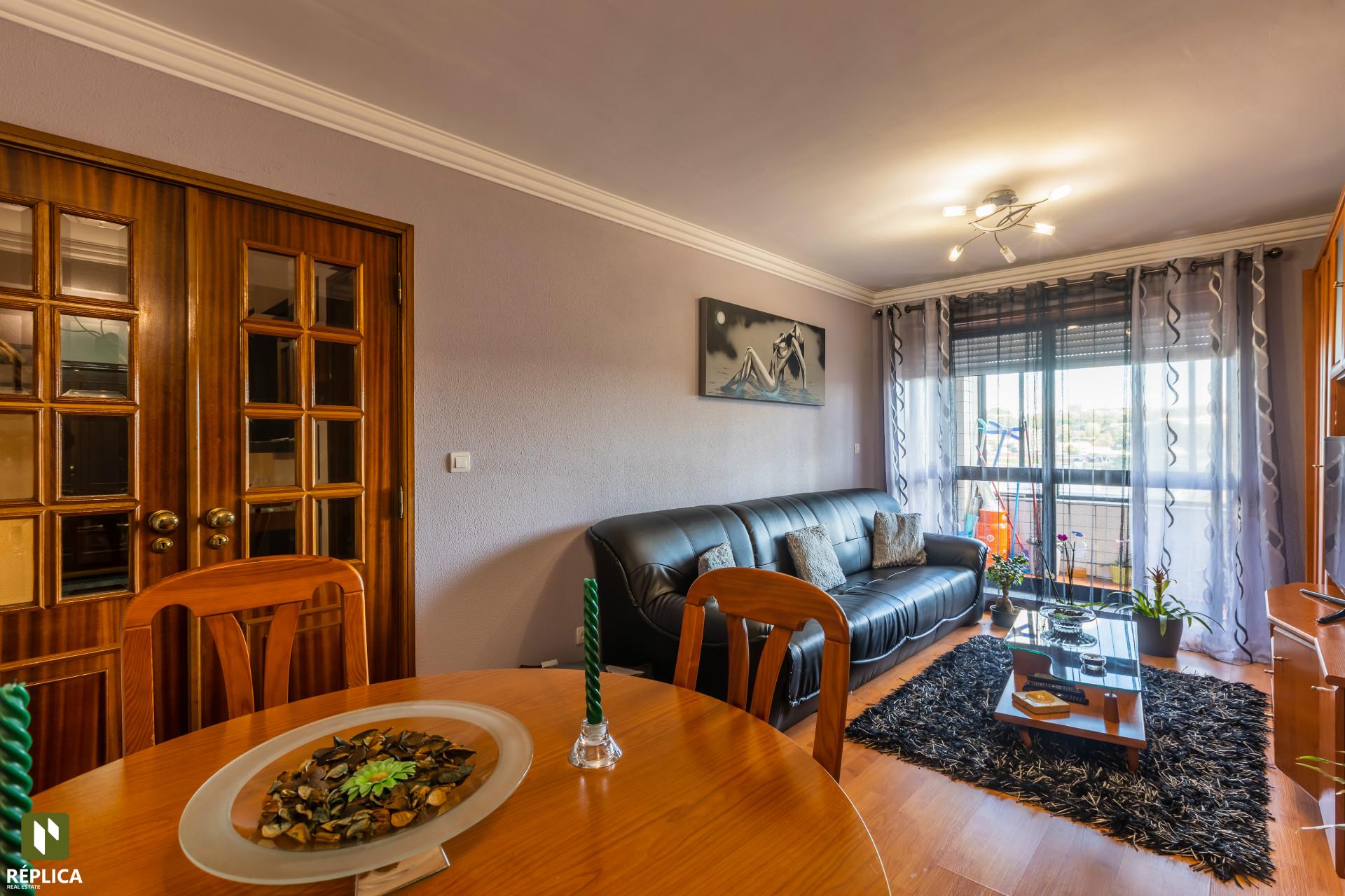 Apartamento T2 em Matosinhos Sul