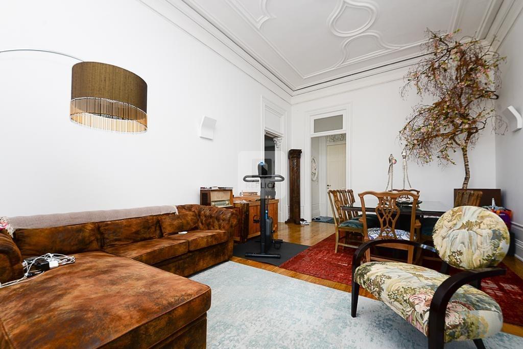 Apartamento T2 Duplex - Bonfim
