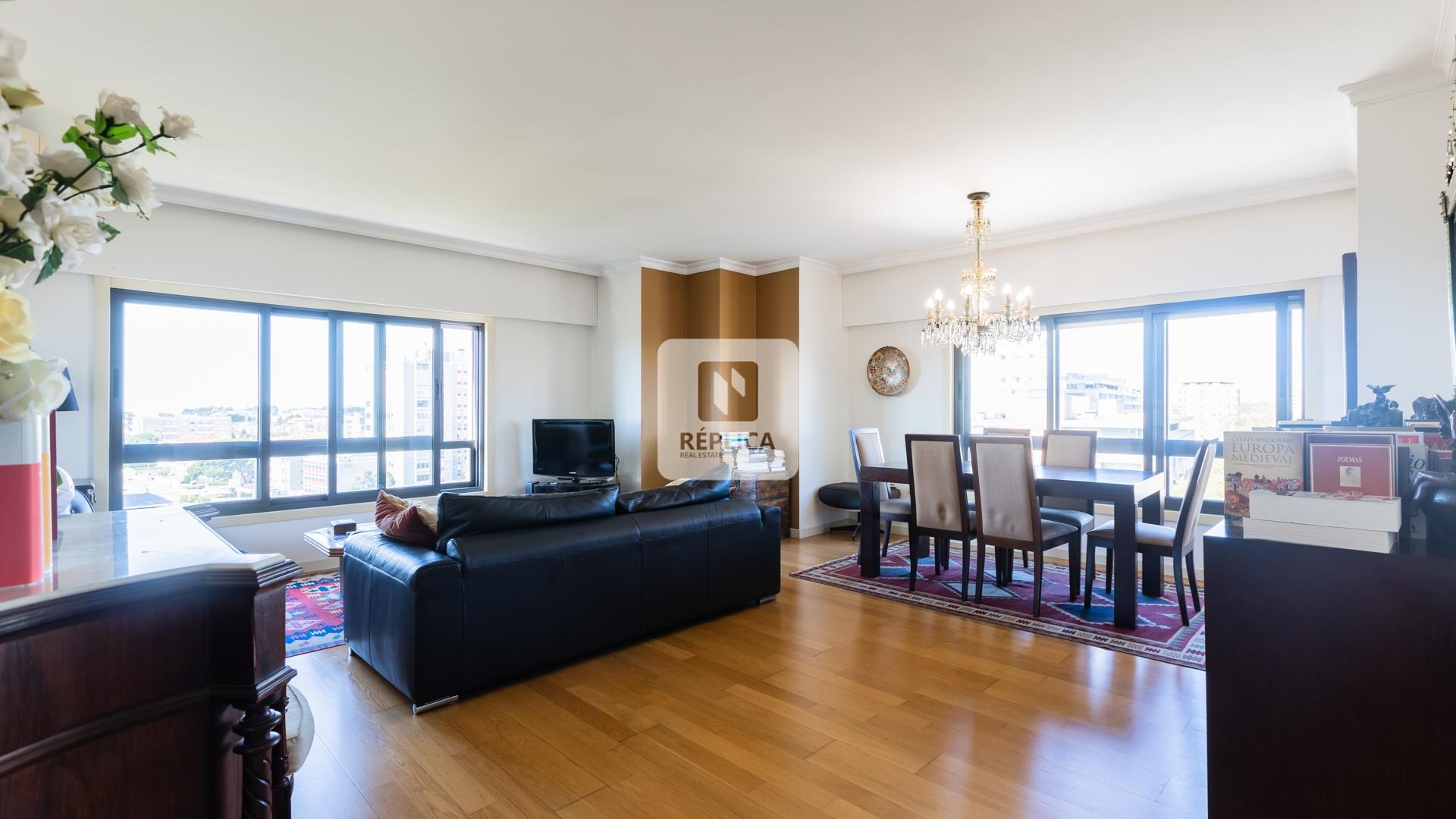 Apartamento T3 Foco/ Boavista