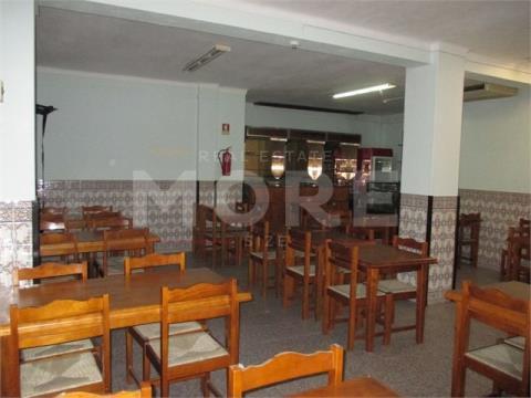 Restaurante, Santarém, Almeirim
