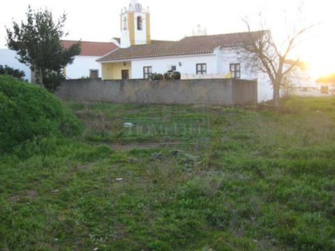 Lote de terreno para construção - São Marcos do campo, Évora, Reguengos de Monsaraz