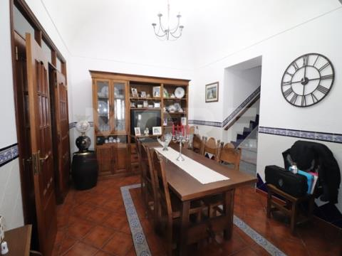 Moradia T6 - Montoito, Évora, Redondo