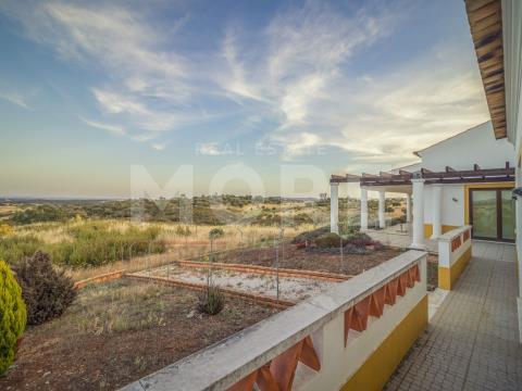 Quinta T3 - Alandroal - Capelins, Évora, Alandroal