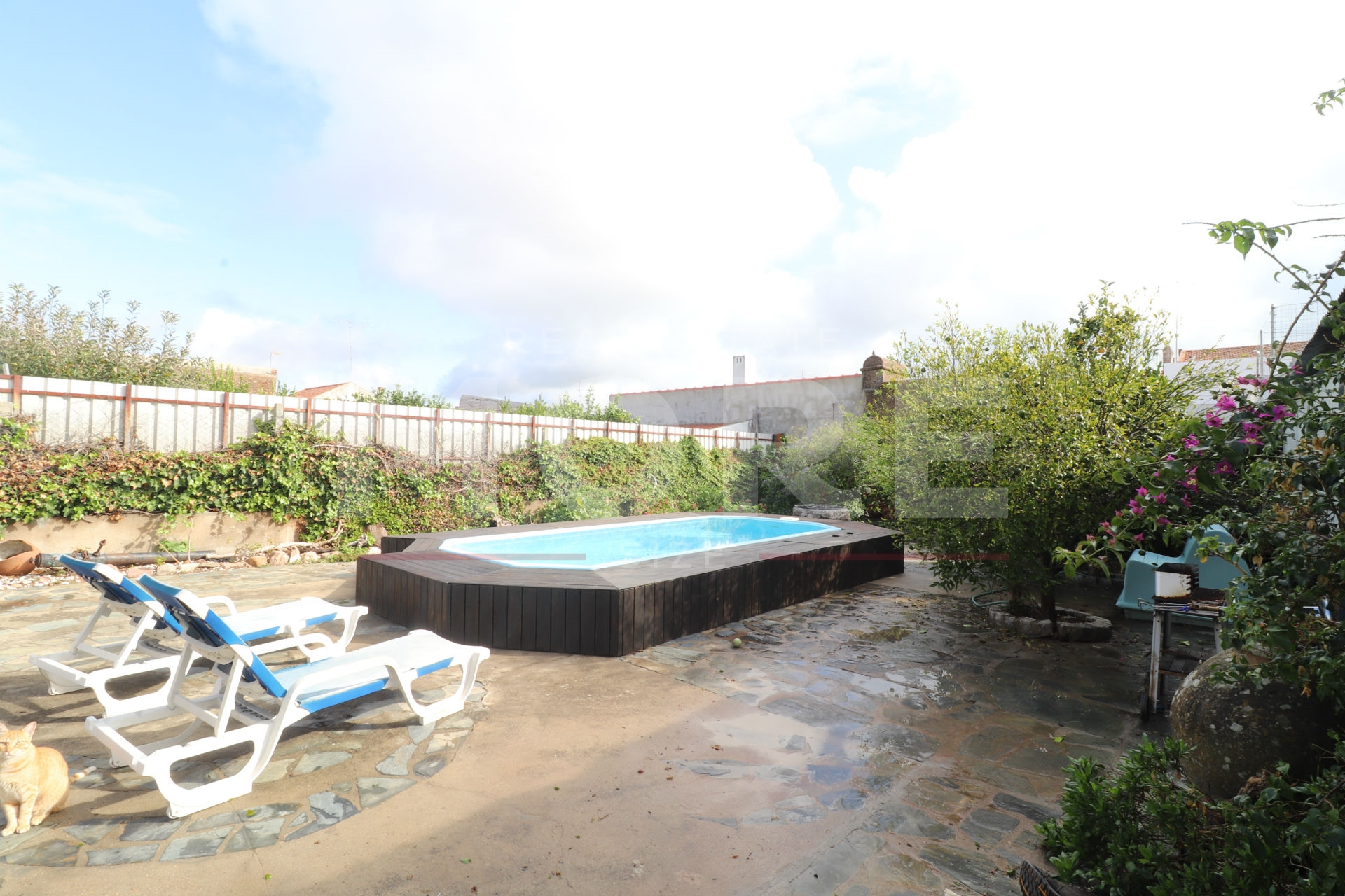 Moradia T7 com piscina - Azaruja - Évora, Évora, Évora