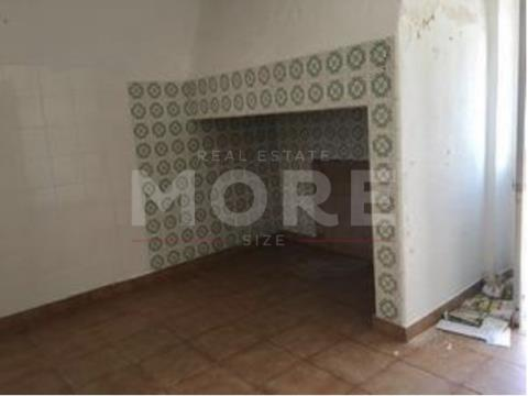 Moradia Térrea T2 - Brotas - 100% financiamento