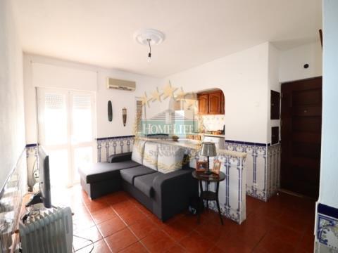 Apartamento T3 - Senhora da Saúde