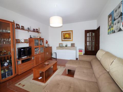 Apartamento T1- Bairro do Bacelo