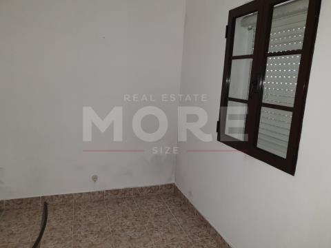Moradia Térrea T1 - São Sebastião da Giesteira