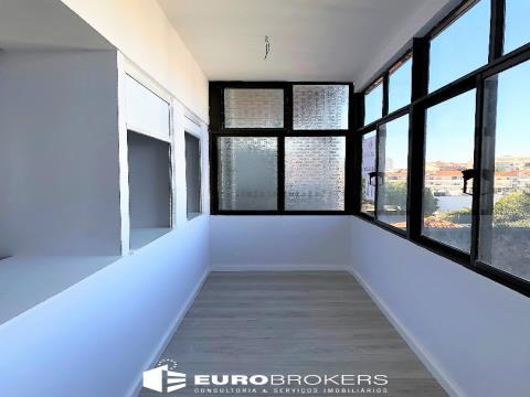 Apartamento T1 na Avenida da Boavista - NOVO PREÇO!