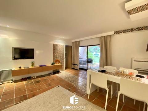 Moradia T2 mobilada em resort cinco estrelas no Algarve